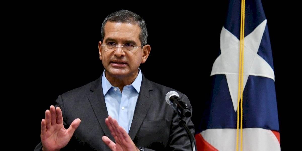 Gobernador rechaza pedirle renuncia al secretario de Recursos Naturales
