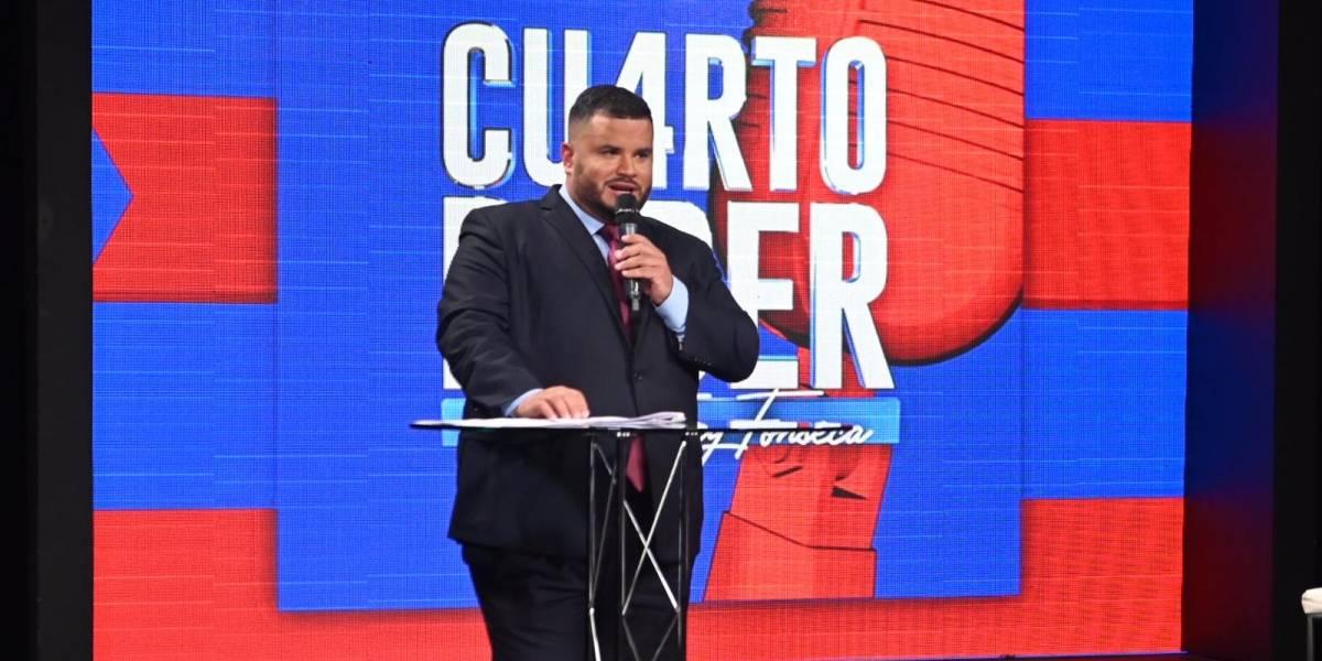 Nuevo programa investigativo de Jay Fonseca competirá con 'Rayos X'