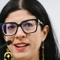 Representante Mariana Nogales dice que para callarla tienen que matarla