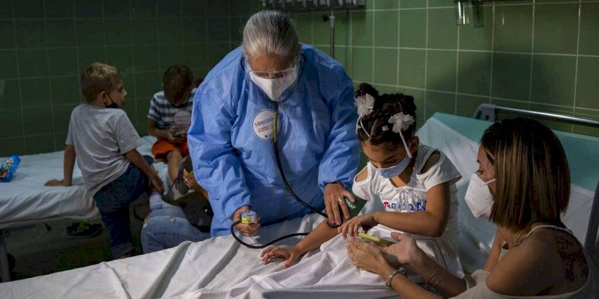 Cuba presentará sus vacunas contra el COVID-19 a la OMS