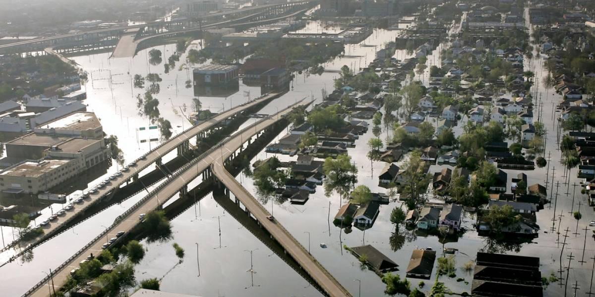 Piden a evacuados de Nueva Orleans por Ida que regresen