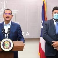 Gobernador impone cierre y ley seca desde la medianoche