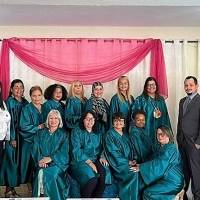 13 mujeres en Yauco se empoderan mediante la costura creativa