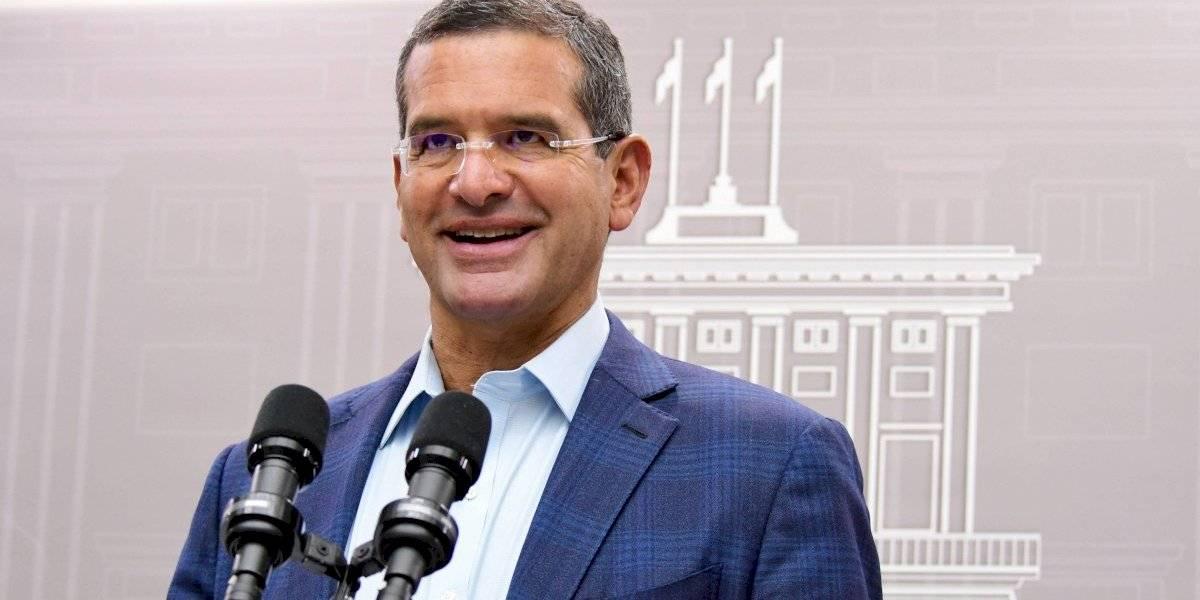 Pierluisi espera para finales de año proceso para privatizar generación eléctrica