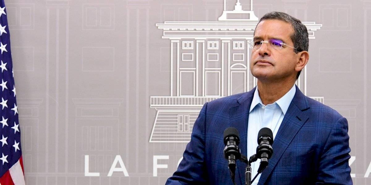 Surge primera renuncia en el Gobierno de Pedro Pierluisi