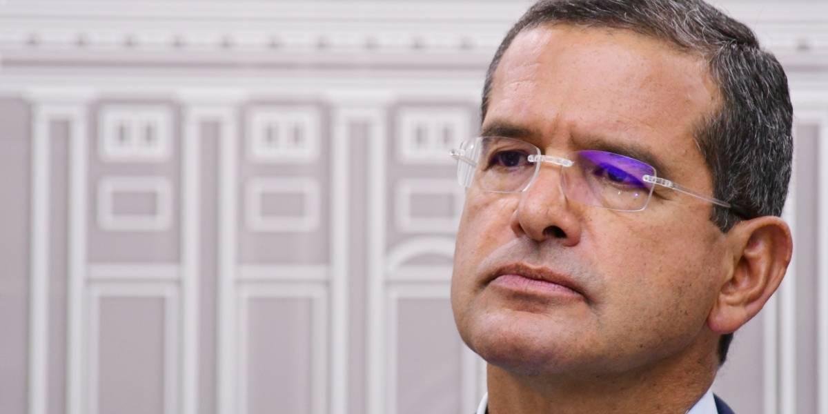 Pierluisi pide que se mantenga el voto por correo si se enmienda el Código Electoral