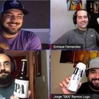 Podcast cervecero boricua obtiene galardón a nivel internacional