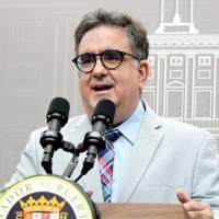 Comisión cameral recomienda referir a Justicia y Ética al secretario del DRNA