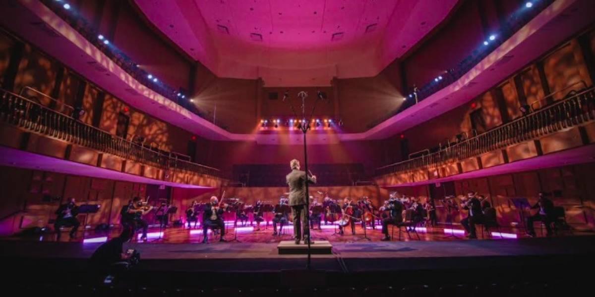 Orquesta Sinfónica continúa serie de conciertos clásicos