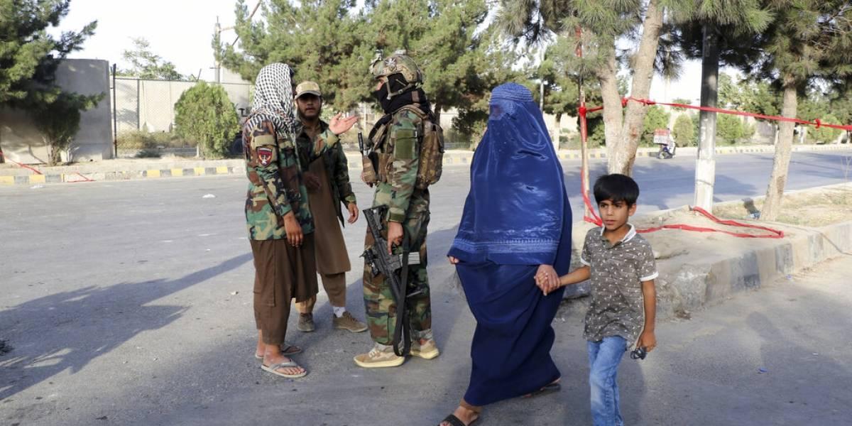 Afganistán en peligro de quedarse sin comida