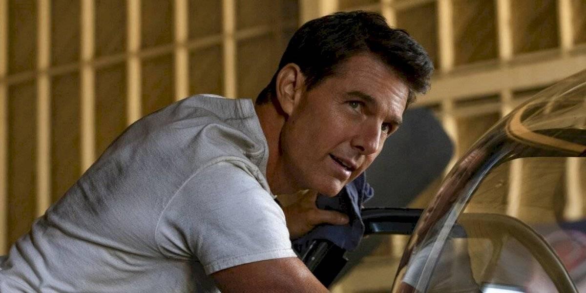 "Posponen hasta 2022 el estreno de ""Top Gun: Maverick"""