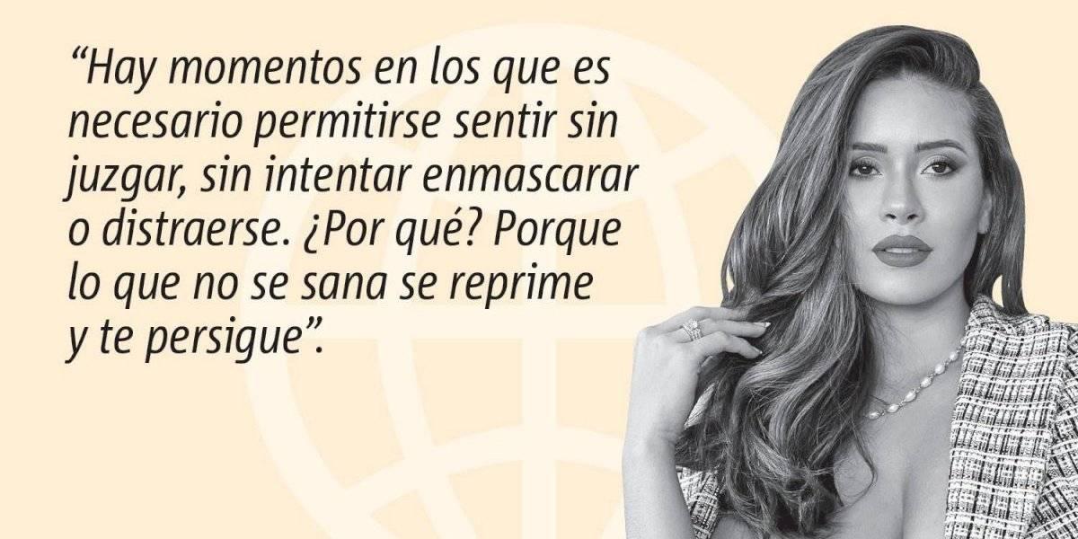 Opinión de Danna Hernández: Sobre el positivismo tóxico