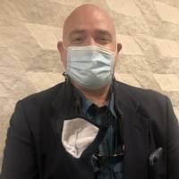 Sobreviviente de cáncer de próstata exhorta a los hombres a tomar control de sus vidas