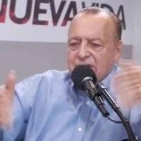 Pastor Jorge Raschke aboga a favor de la vacuna y pide a los religiosos que se vacunen