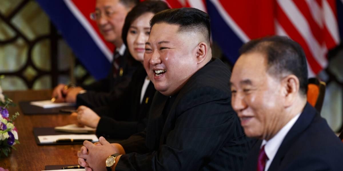 Corea del Norte rechaza donación de vacunas porque aseguran que no han tenido casos de Covid