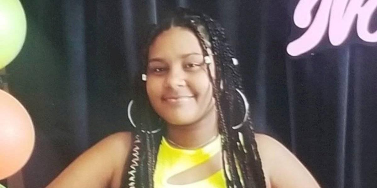 Reportan desaparecida a joven de 18 años en San Sebastián