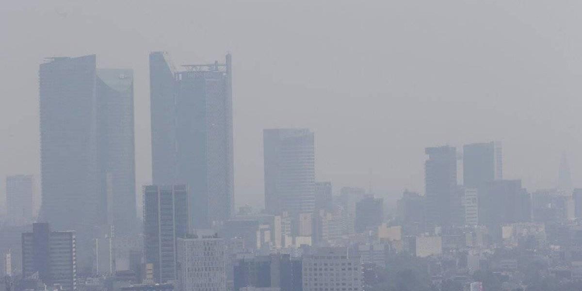 Confinamientos por COVID-19 mejoran la calidad del aire