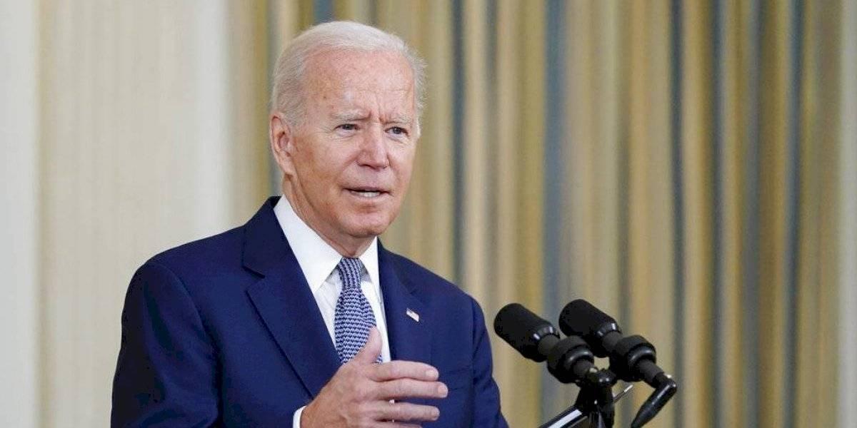 Biden ordena desclasificar documentos sobre ataques del 11 de septiembre