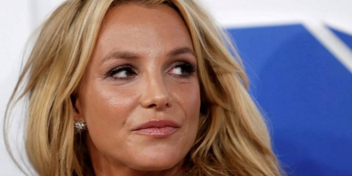 """Abogados padre de Britney Spears dicen sobre ella: """"Su estado mental es peor de lo que se sabe"""""""