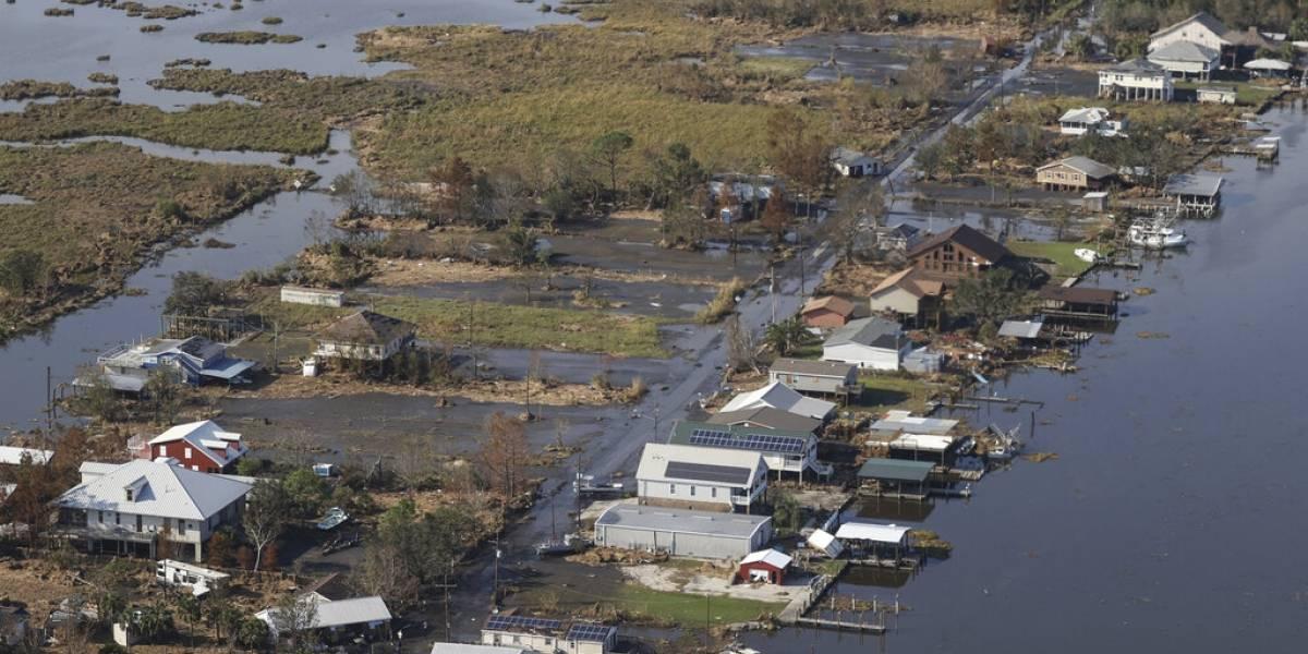Recuperación de electricidad tomará semanas en Luisiana