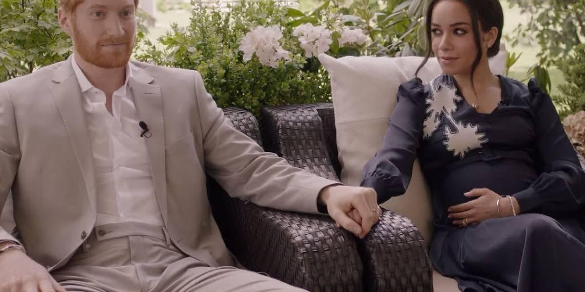 """Harry y Meghan: todo lo que les ha pasado luego de """"escapar del palacio"""""""