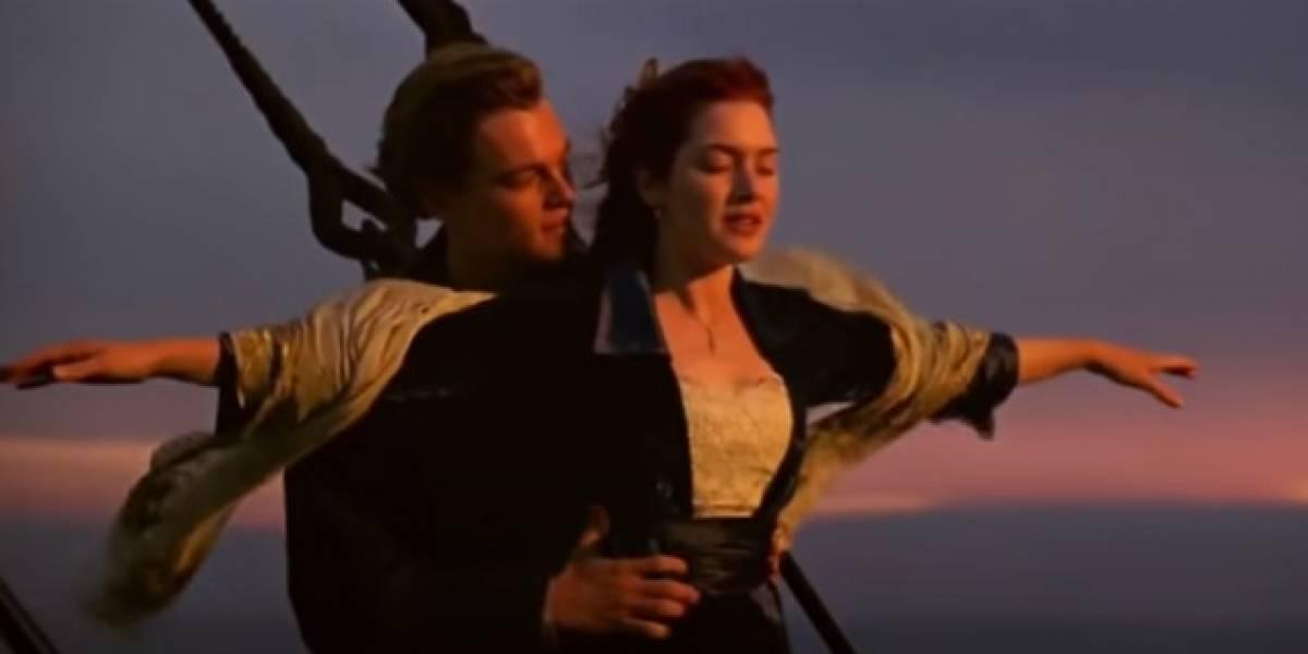 Conoce la verdadera historia detrás de la canción de 'Titanic'
