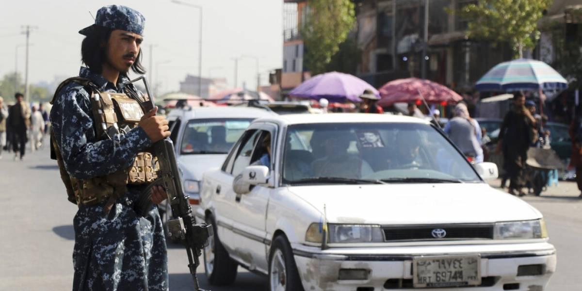 Talibán dice que quiere relación diplomática con Alemania