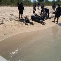Autoridades informan persecución con inmigrantes en Cabo Rojo