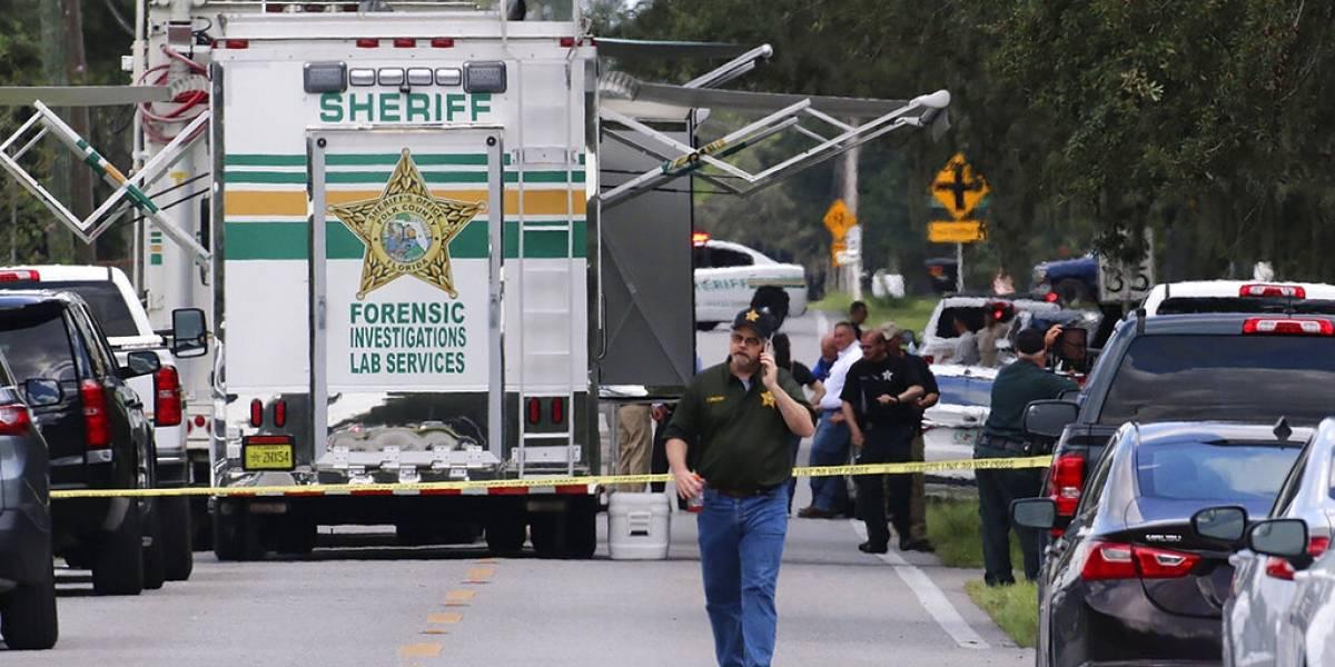 """""""Suplicaron por sus vidas y aún así los mató"""": surgen detalles de francotirador que mató a 4 personas en Florida"""