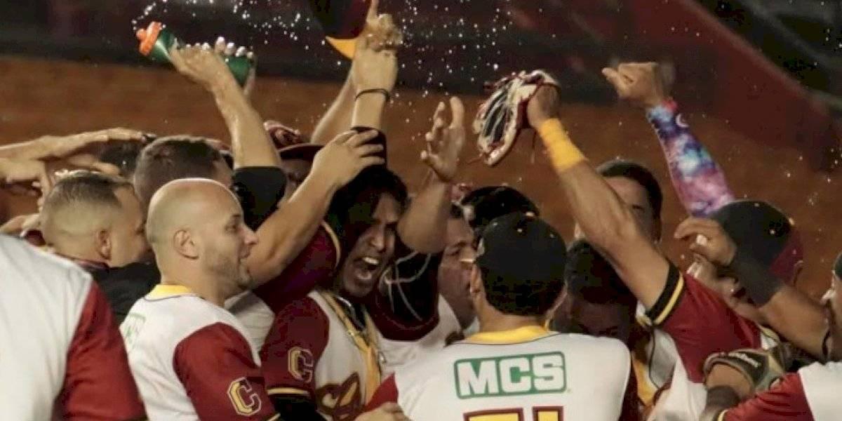 Mulos y Gigantes los primeros clasificados al Carnaval de Campeones de la Doble A
