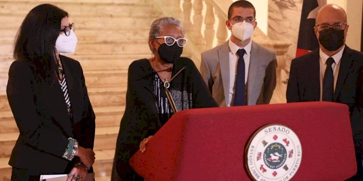 Victoria Ciudadana reclama al presidente Biden que cumpla su palabra con Puerto Rico