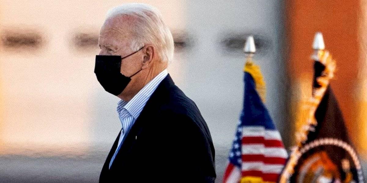 Joe Biden recorrerá zonas afectadas por tormenta Ida en Nueva York
