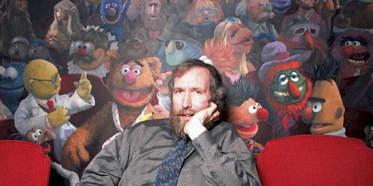 Londres honra al creador de los Muppets con una placa azul
