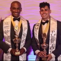 Seleccionan a los boricuas que competirán en Mister International y Mister Global