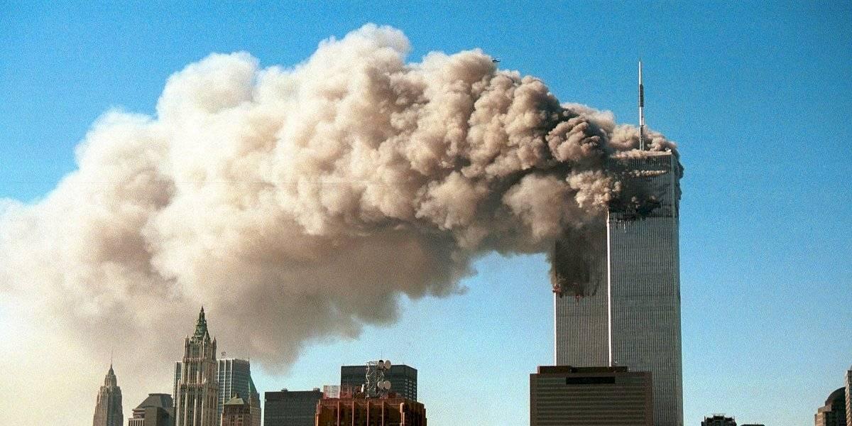 Los atentados del 11 de septiembre, 20 años después