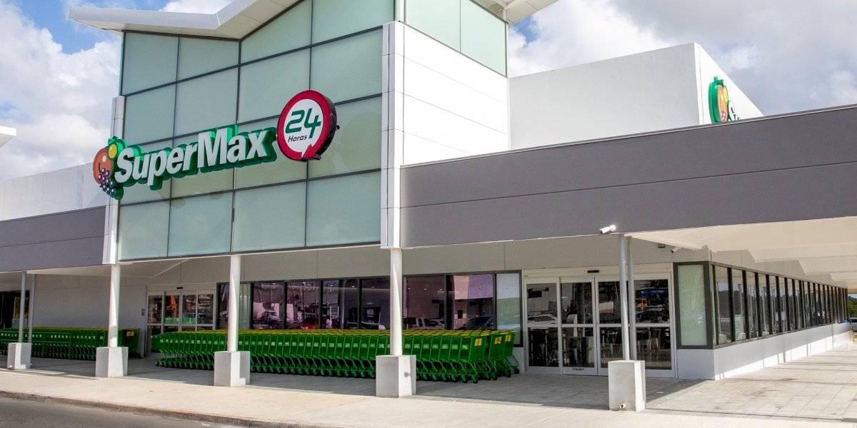 SuperMax abre nueva tienda en Los Filtros