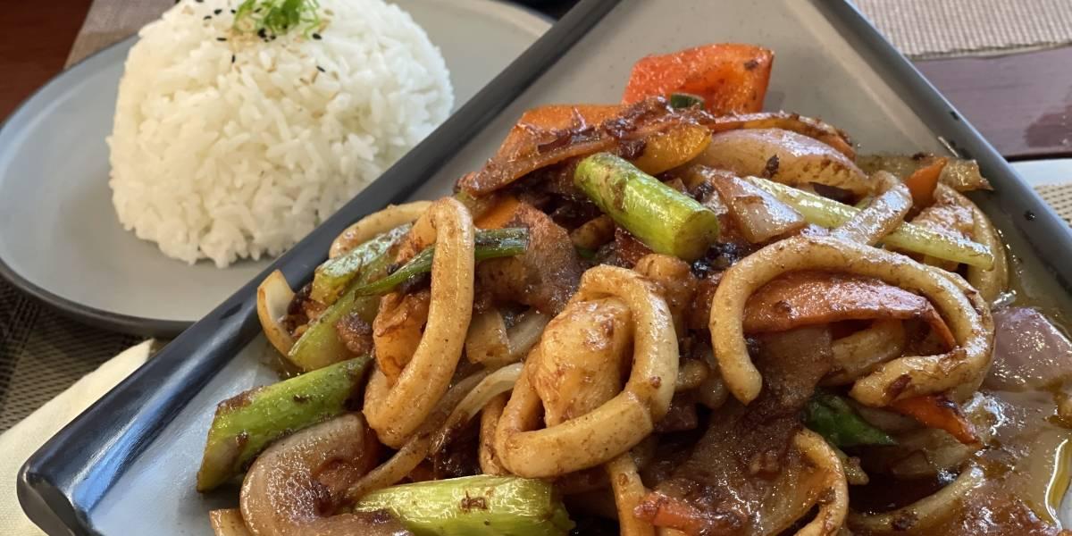 Denko Asian Eatery: los mejores sabores de Asia en el Distrito T-Mobile
