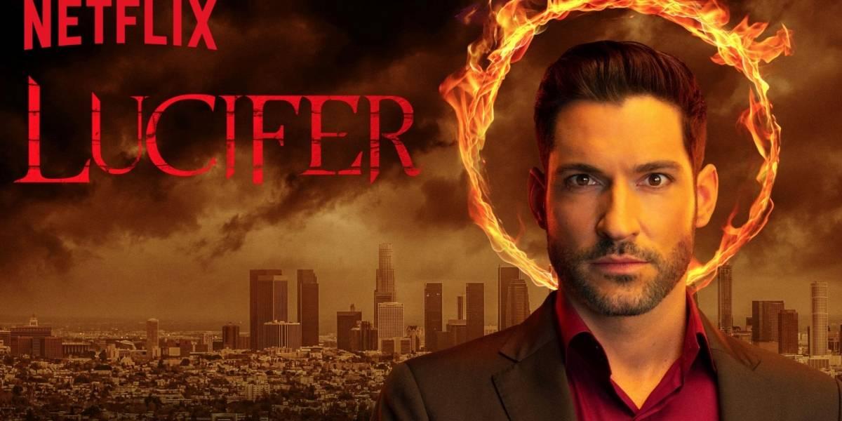 """Estrena este viernes: """"Lucifer"""" se despide en su última temporada"""