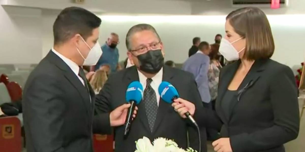 """Jorge Rivera Nieves: """"Efrén tenía la música por dentro"""""""