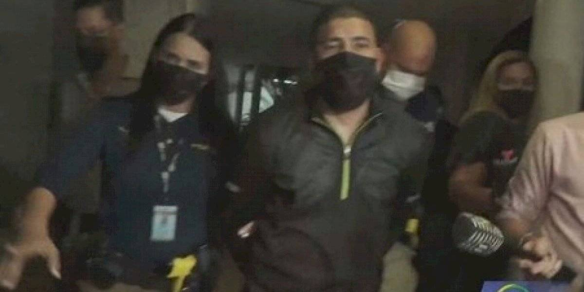 Justicia presentará siete cargos contra boxeador Juanma López por violencia de género