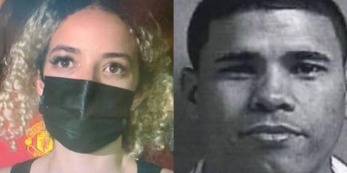 "Hermana de Keishla sobre Juanma López: ""No somos un saco de boxeo"""