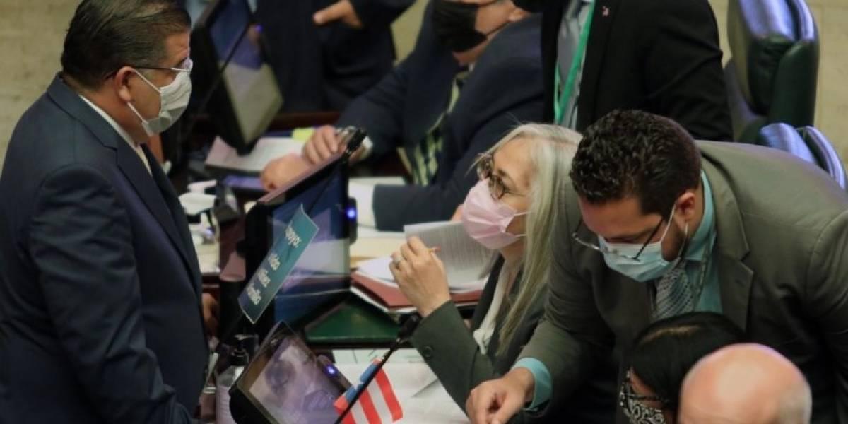 Cámara aprueba resolución para la creación de un Caucus del Consenso