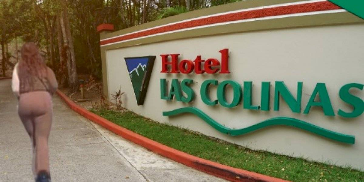 Identifican hombre hallado muerto en una cabaña de un motel en Ponce