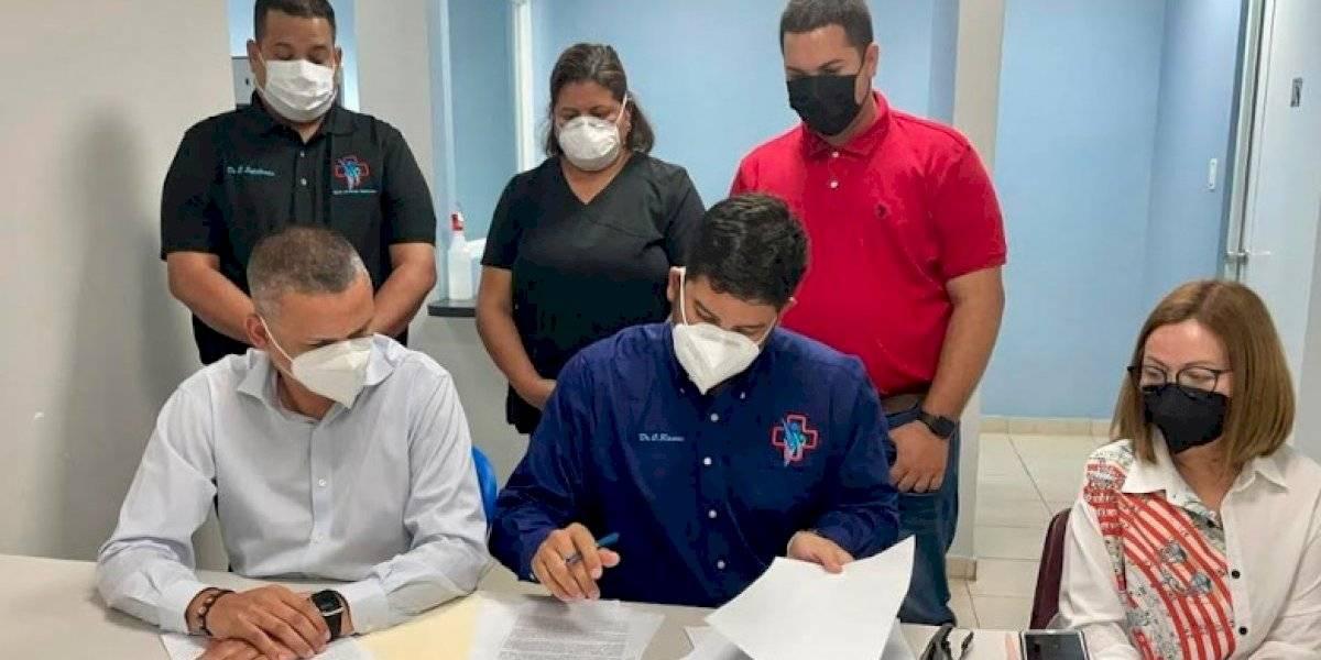 Municipio de Guánica aumenta servicios en su CDT