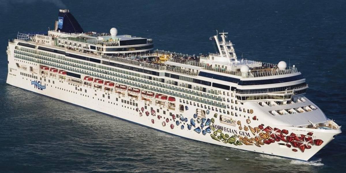 Primer crucero de Norwegian con pasajeros llegará a San Juan mañana