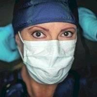 """""""Sin enfermeras, los hospitales no pueden operar"""""""