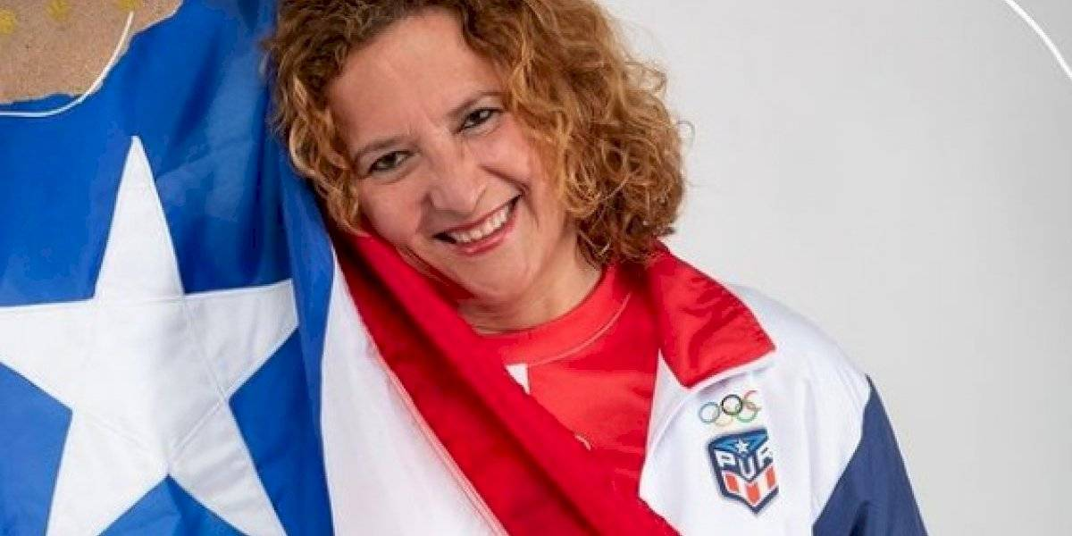 Reclaman a presidenta del COPUR que investigue la Federación de Voleibol