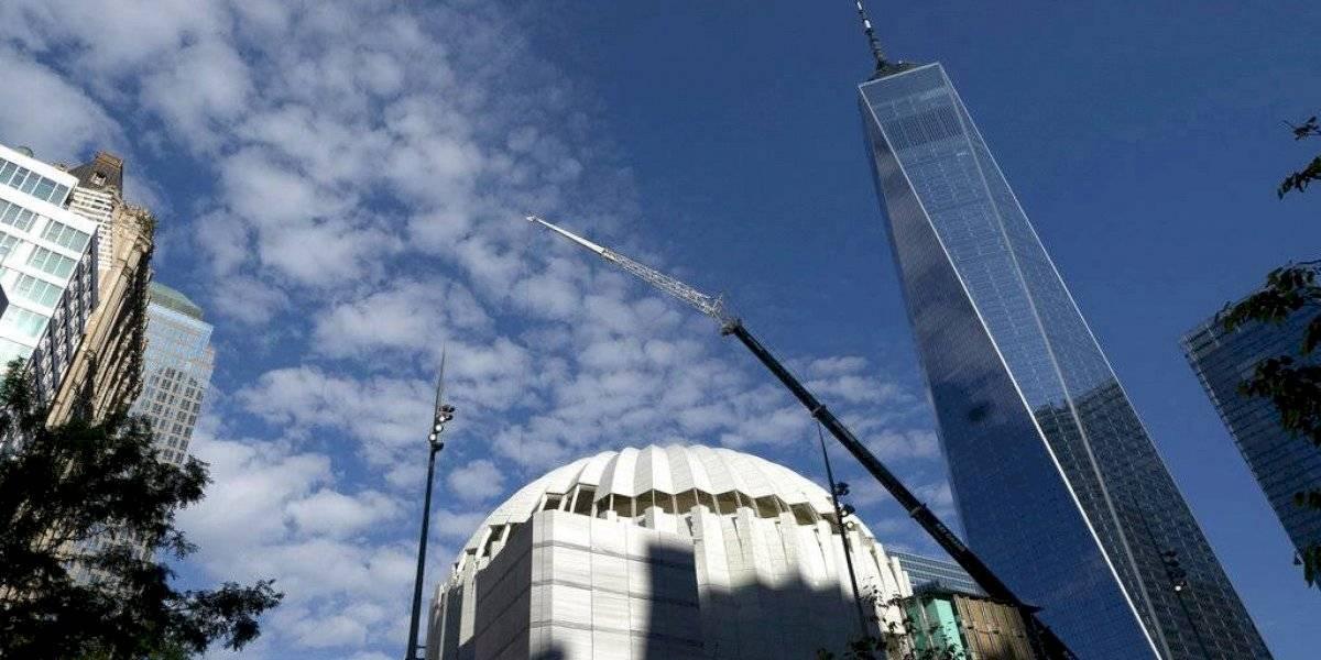 A 20 años del 11/9: Sigue la reconstrucción de la zona cero