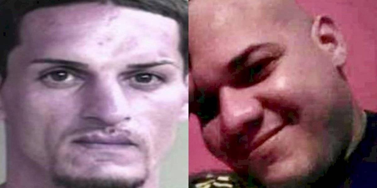 Acusan dos sujetos de asesinar a hombre tras una discusión en San Sebastián