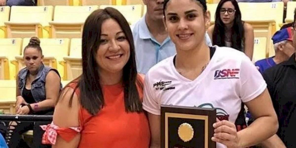 Baloncelista Ashley Torres lista a formar parte de las Montañeras de Morovis